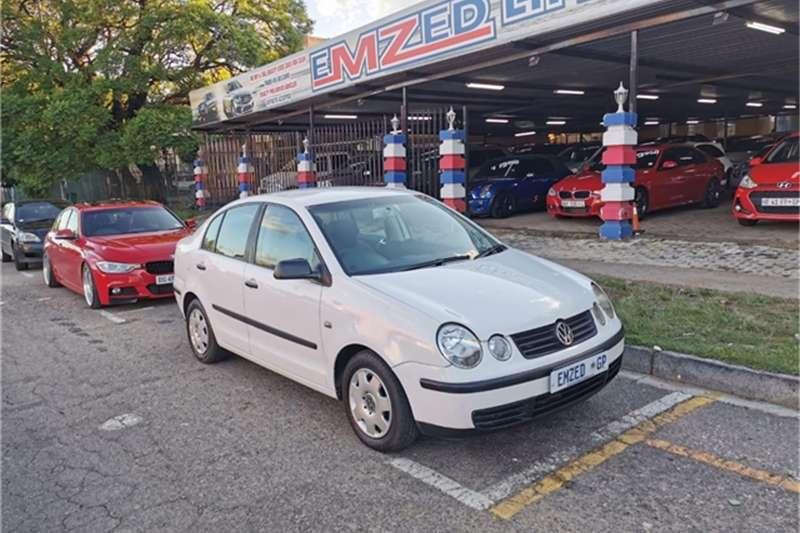 2004 VW Polo