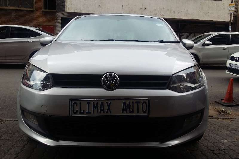 VW Polo 1.4 TDI 2010