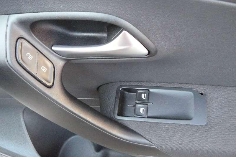 VW Polo 1.4 Tdi T/L 2015
