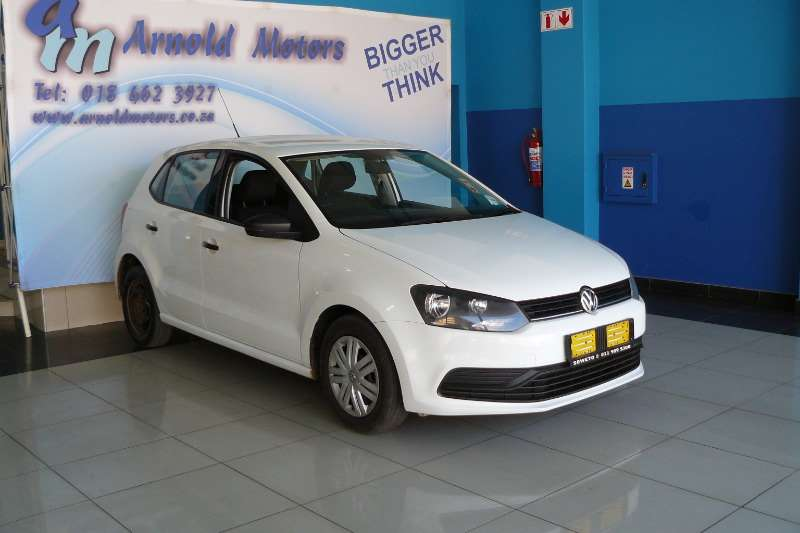 VW Polo 1.4 Tdi T/L 2017