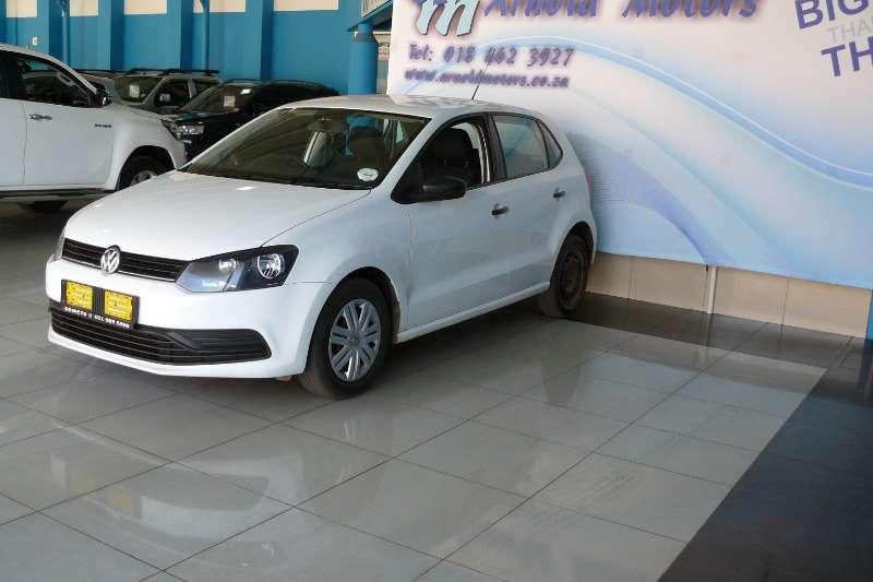 VW Polo 1.4 Tdi T/L 2017