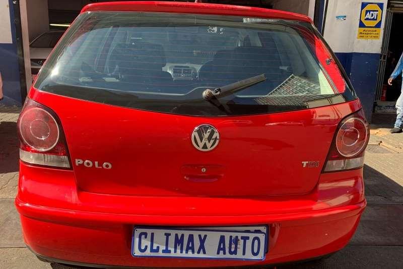 VW Polo 1.4 Trendline 2005