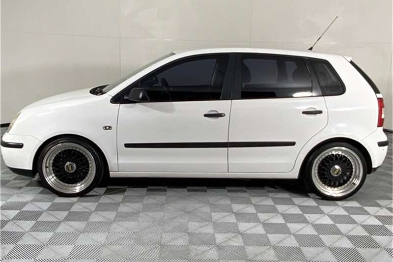 2005 VW Polo Polo 1.4 Trendline