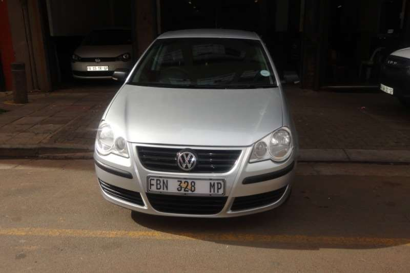 VW Polo 1.4 Trendline 2006