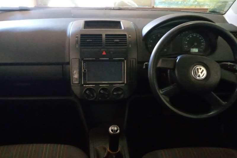 Used 2006 VW Polo 1.4 Trendline