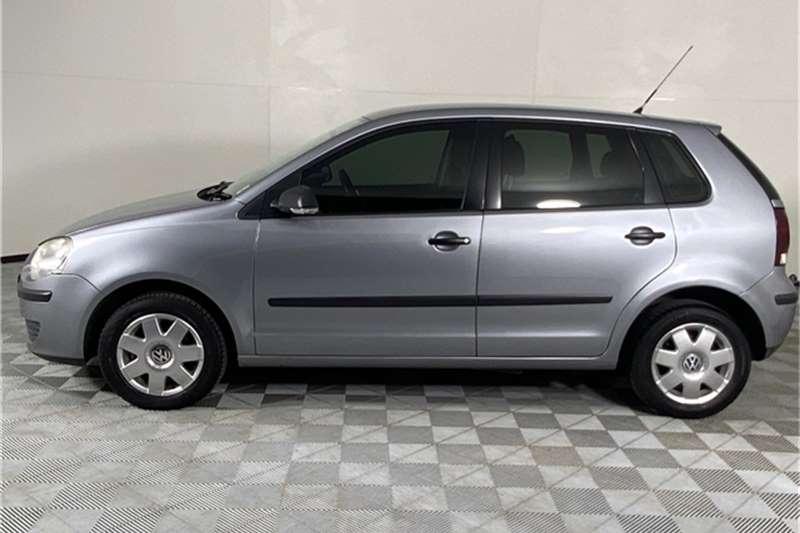 2006 VW Polo Polo 1.4 Trendline