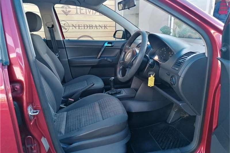 Used 2007 VW Polo 1.4 Trendline