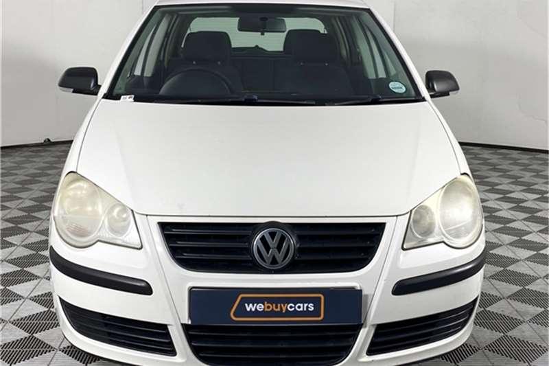 2007 VW Polo Polo 1.4 Trendline