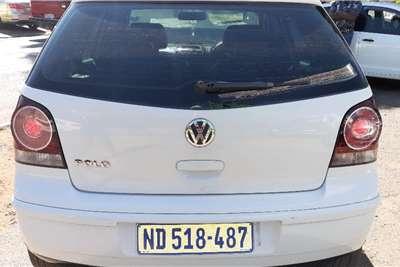 Used 2008 VW Polo 1.4 Trendline