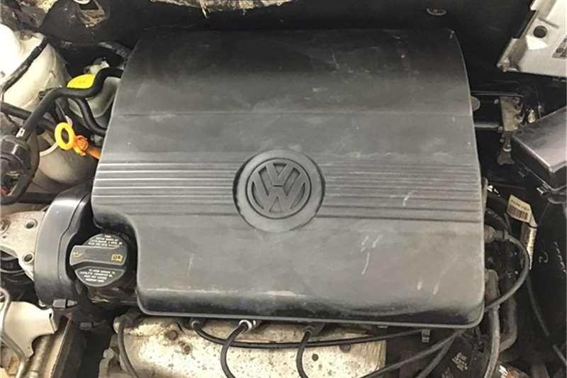 VW Polo 1.4 Trendline 2008