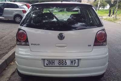 Used 2009 VW Polo 1.4 Trendline