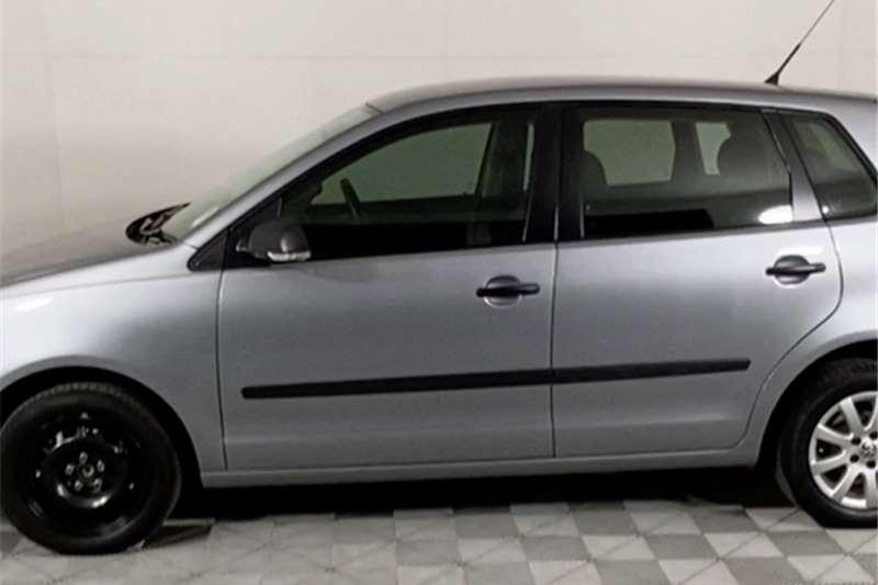 2009 VW Polo Polo 1.4 Trendline