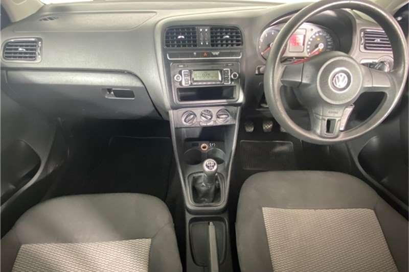 Used 2010 VW Polo 1.4 Trendline