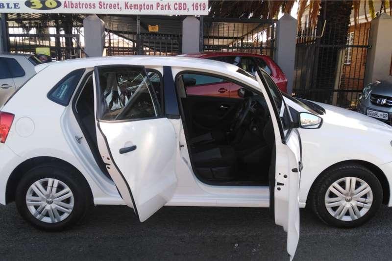 Used 2011 VW Polo 1.4 Trendline
