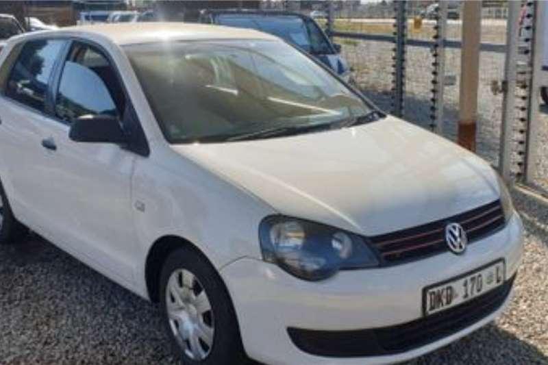 2012 VW Polo Polo 1.4 Trendline