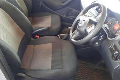 Used 2012 VW Polo 1.4 Trendline
