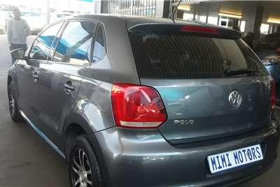 Used 2014 VW Polo 1.4 Trendline