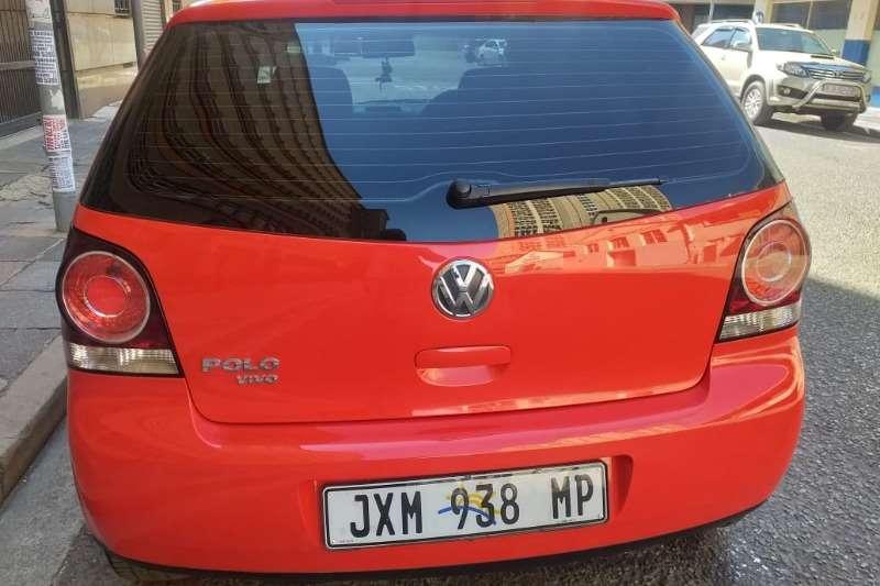 Used 2015 VW Polo 1.4 Trendline
