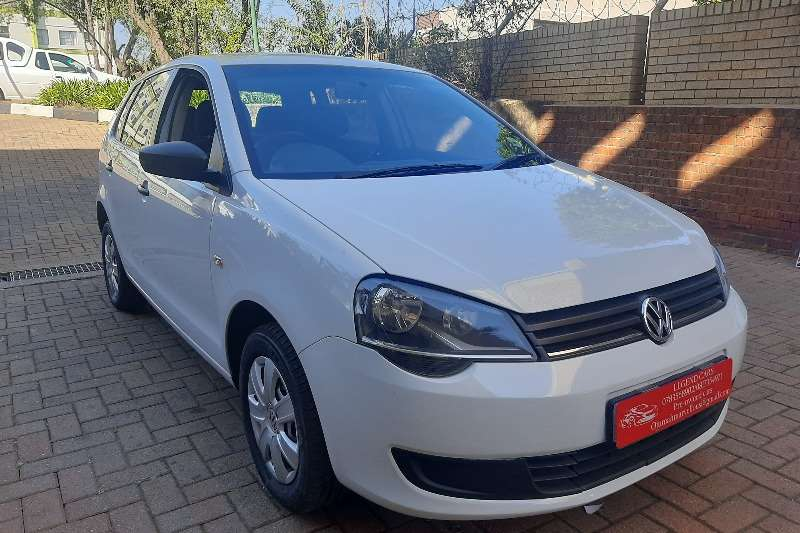 Used 2016 VW Polo 1.4 Trendline