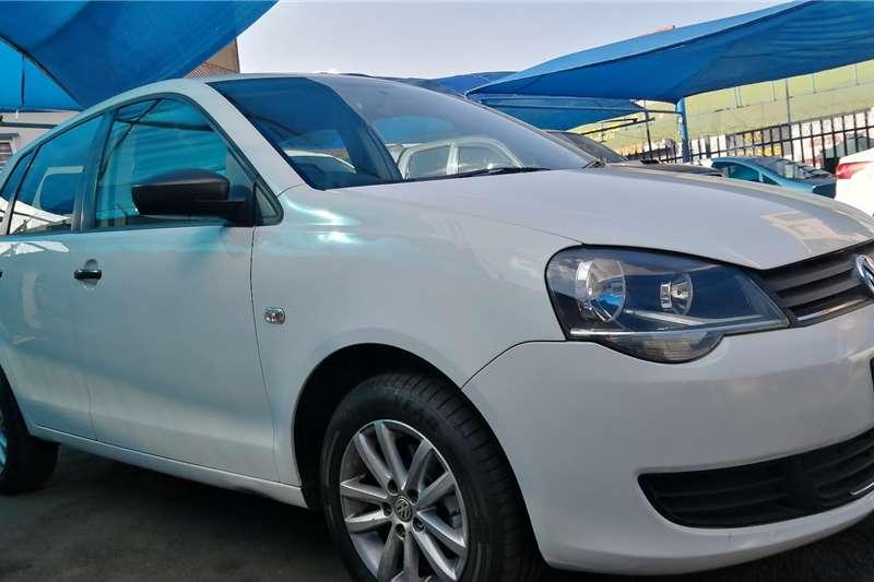 Used 2016 VW Polo 1.4 Trendline