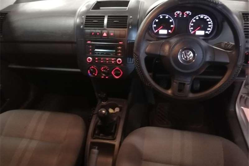 2016 VW Polo Polo 1.4 Trendline