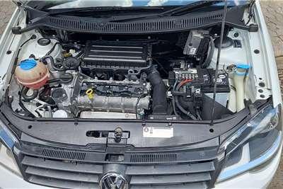 Used 2017 VW Polo 1.4 Trendline