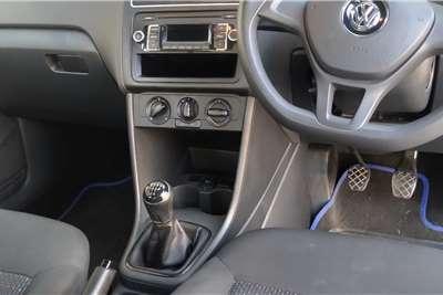 VW Polo 1.4 Trendline 2019