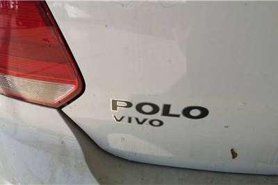 VW Polo 1.4 Trendline 2020