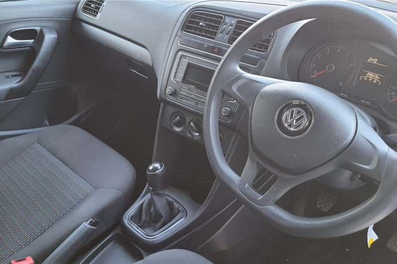 2019 VW Polo