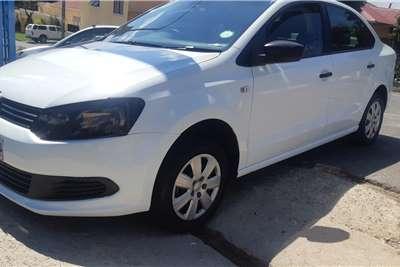 Used 2012 VW Polo