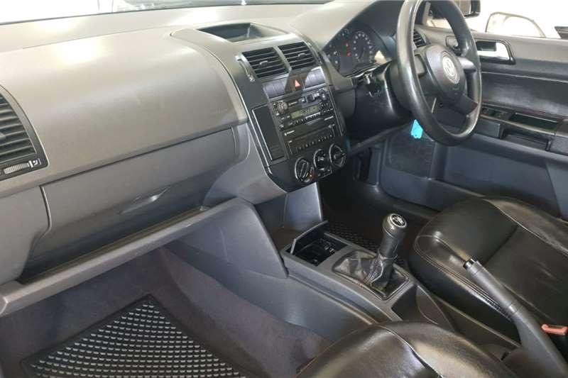 Used 2003 VW Polo 1.6 Comfortline