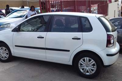 VW Polo 1.6 Comfortline 2005