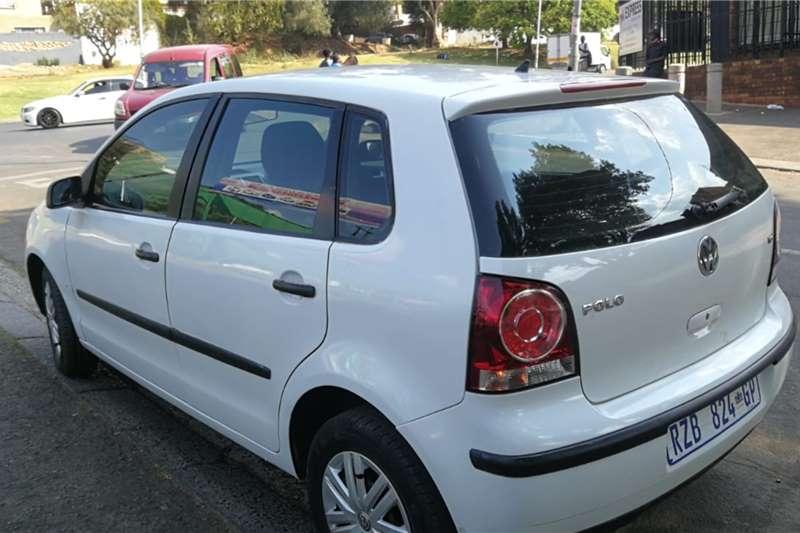 Used 2005 VW Polo 1.6 Comfortline
