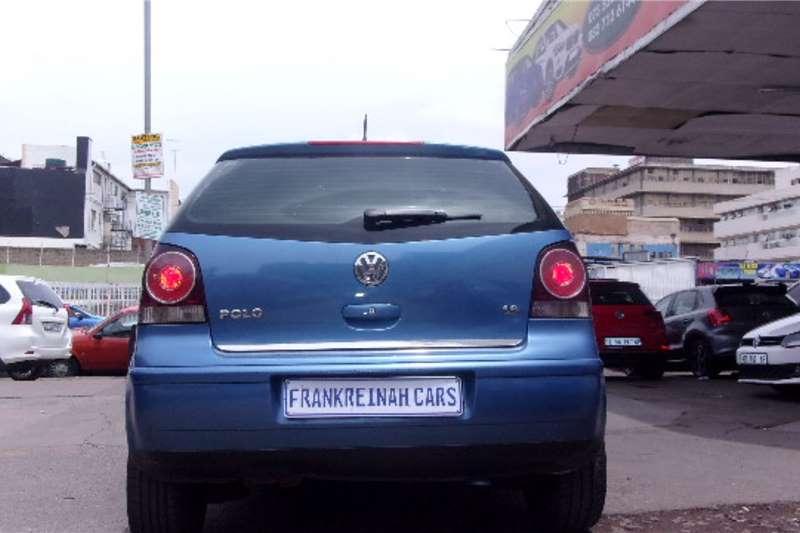 Used 2006 VW Polo 1.6 Comfortline