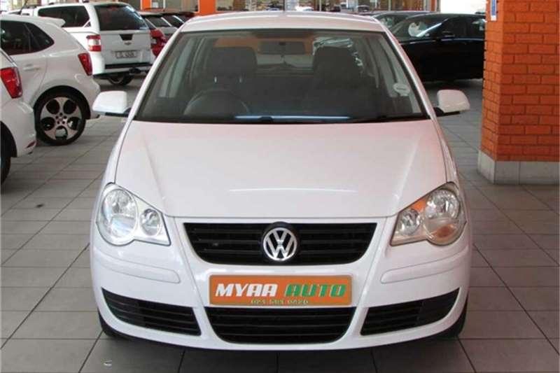 VW Polo 1.6 Comfortline 2006