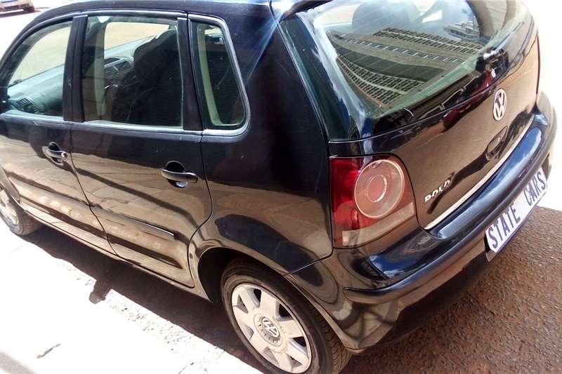2006 VW Polo Polo 1.6 Comfortline