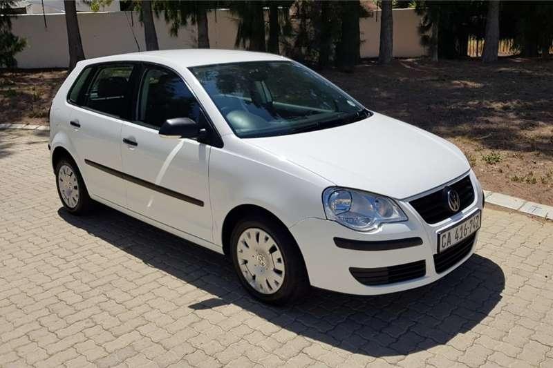 VW Polo 1.6 Comfortline 2007