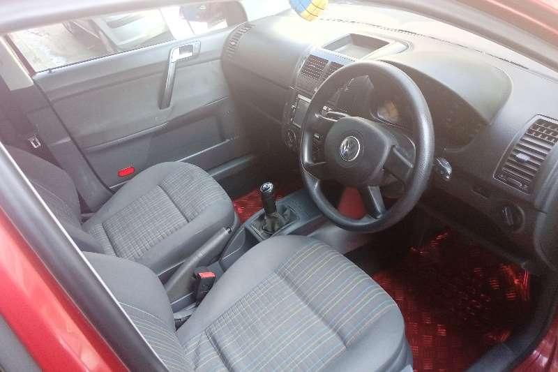 Used 2007 VW Polo 1.6 Comfortline
