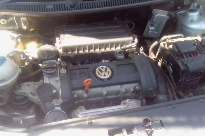 VW Polo 1.6 Comfortline 2008