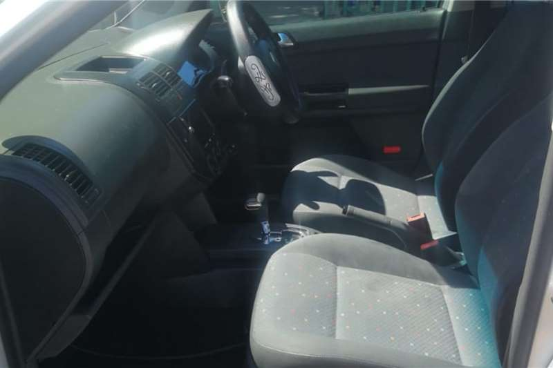 Used 2008 VW Polo 1.6 Comfortline
