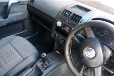 2008 VW Polo Polo 1.6 Comfortline