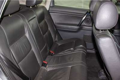 Used 2009 VW Polo 1.6 Comfortline