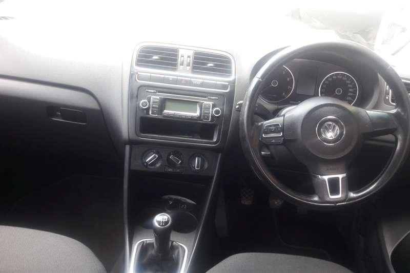 Used 2010 VW Polo 1.6 Comfortline