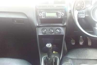 Used 2011 VW Polo 1.6 Comfortline