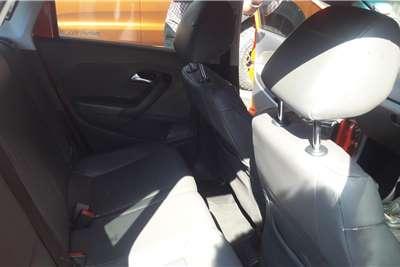 VW Polo 1.6 Comfortline 2011