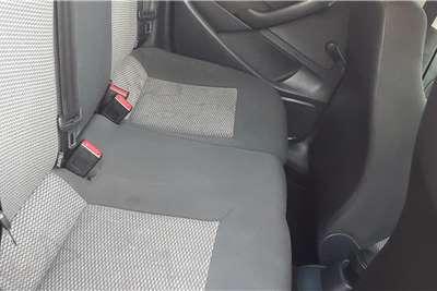 Used 2012 VW Polo 1.6 Comfortline