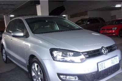 Used 2013 VW Polo 1.6 Comfortline