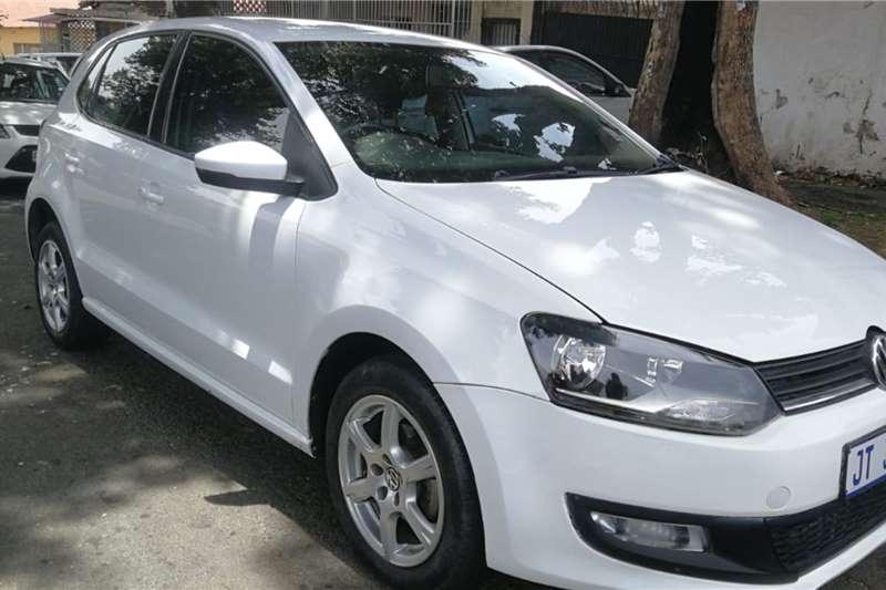 Used 2014 VW Polo 1.6 Comfortline