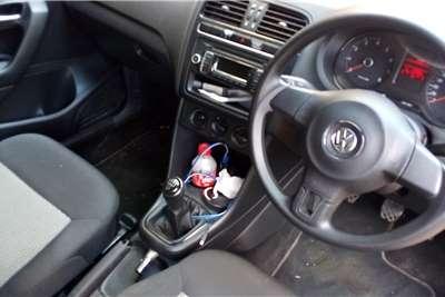 2014 VW Polo Polo 1.6 Comfortline
