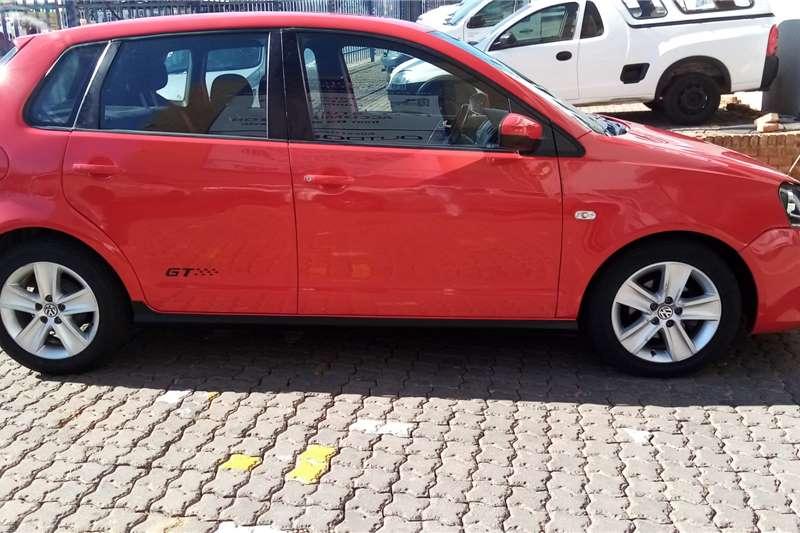 Used 2015 VW Polo 1.6 Comfortline